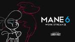 Mane6 streambanner 9