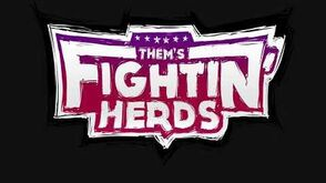 Them's Fightin' Herds - Trailer 1