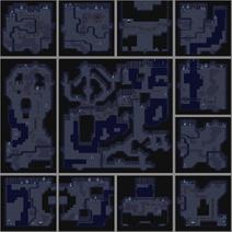 Salt Mines map