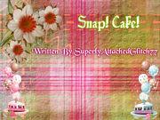 Snap Cake