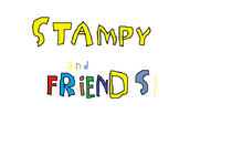 Stampy and friends titlecard
