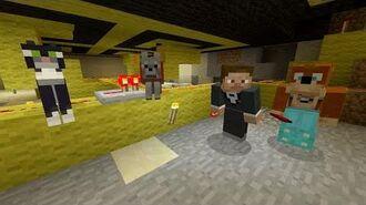 Minecraft Xbox - Redstone Wizardry -149-