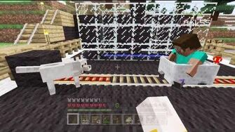 Minecraft Xbox - Dunking Booth 80