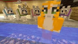 Minecraft Xbox - Doghouse Race -328-