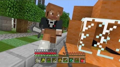 Hunger Games Of Stampy Long Cat