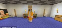 Stampy's Bedroom