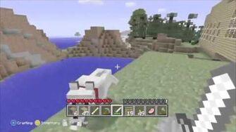 Minecraft - Gregory The Dog -6- (Kid Friendly)
