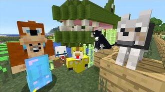 Minecraft Xbox - Investigator -318-