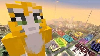 Minecraft Xbox - Funland Tour -601-