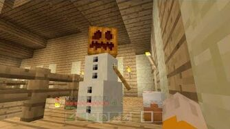 Minecraft Xbox - The First Cake 92-3