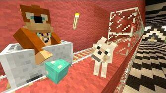Minecraft Xbox - Jousting 289