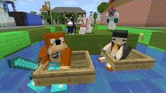 Minecraft Xbox - Boaters And Bouncers 156