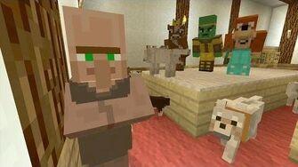 Minecraft Xbox - Surprise 206-0