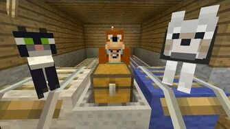 Minecraft Xbox - Pushy Pirates 208