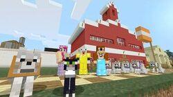 Minecraft Xbox - School Day 244