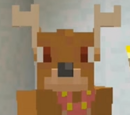 Polly Reindeer