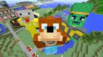Minecraft Xbox - Whale Of A Time 239