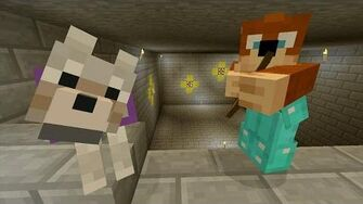 Minecraft Xbox - Hit The Targets 228