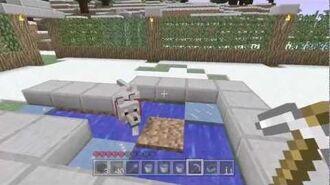 Minecraft - Crazy Golf Course 32