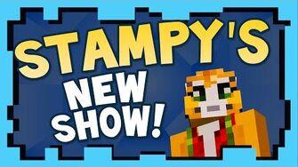 Wonder Quest - STAMPY'S NEW MINECRAFT ADVENTURE- Episode 1