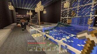Minecraft Xbox - Stampy's Secret Base -71-