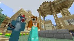 Minecraft Xbox - Wishing Well 169