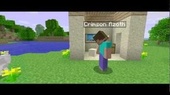 Minecraft Song - I Loved You Gregory