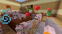 Minecraft - Christmas Day 45