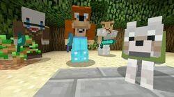 Minecraft Xbox - Grow A Game 254-1