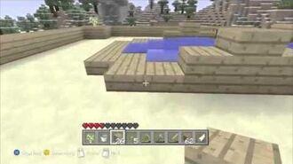 Minecraft - Inconvenient Death 8 (Kid Friendly)