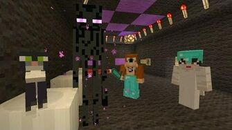 Minecraft Xbox - Fred's Room 198