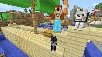Minecraft Xbox - Dangerous Dog 223