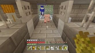 Minecraft Xbox - Dire Dungeon -65-