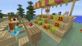Minecraft Xbox - Melon Moment 136