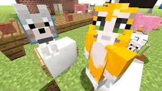 Minecraft Xbox - Building Time - Wonderland 2-1455059097