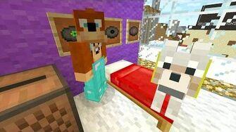 Minecraft Xbox - Disco Domain 250