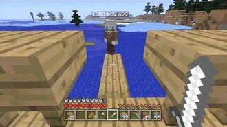 Minecraft Xbox - Ship Shape -47-