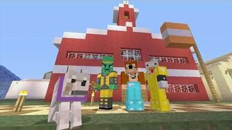 Minecraft Xbox - Cool School 240-2