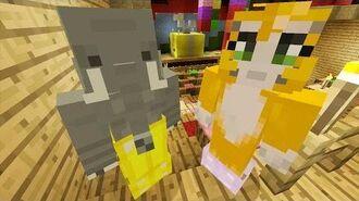 Minecraft Xbox - Fizzy Elephant -393-
