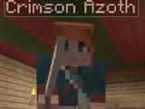 Crimson Azoth