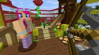 Minecraft Xbox - Flower Power 118