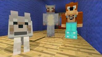 Minecraft Xbox - Creaky Floors -246-