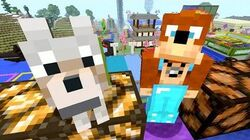 Minecraft Xbox - Droppers And Hoppers -269-