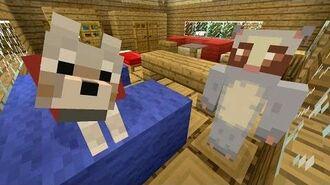 Minecraft Xbox - Superior Interior -258-