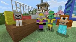 Minecraft Xbox - Mouse Trap 181