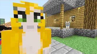 Minecraft Xbox - Blacksmith -413-