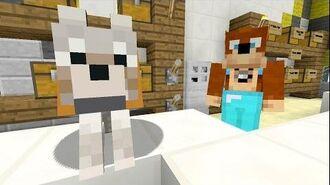 Minecraft Xbox - Tea Time -324-