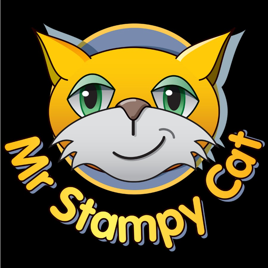 Joseph Garrett Also Known On The Internet As Stampylongnose Or Simply Stampy Cat Is A Gamer And Online Personality Who Makes Videos Appropriate For All