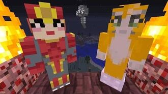 Minecraft Xbox - Friends And Foes -355-
