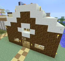 Stampy's Hot Buns